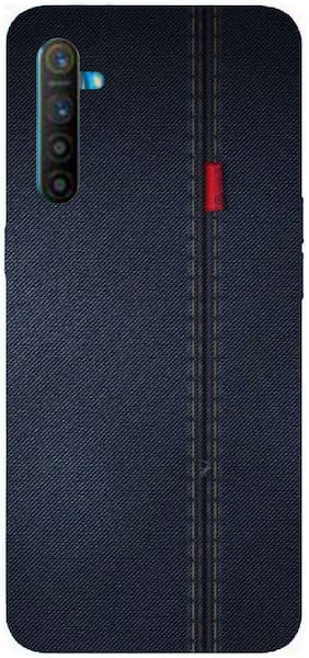 PM Prints Back Cover For Realme XT