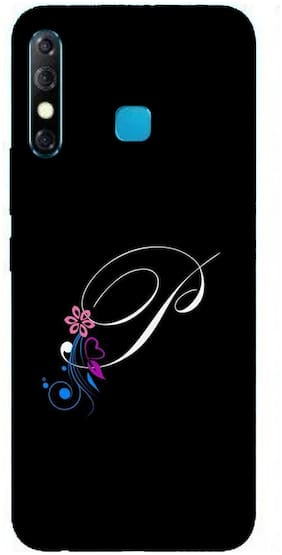PM Prints Back Cover For Infinix Hot 8