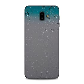 PM PRINTS Back Cover For Samsung Galaxy J6 Plus (Multi)