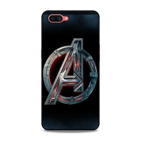 PM Prints Stylish Mobile Back Cover for OPPO A3S