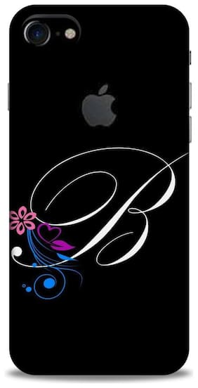 PM Prints Stylish Mobile Back Cover for Iphone 7 (Multi)