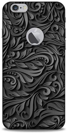 PM Prints Stylish Mobile Back Cover for Iphone 6S Plus (Multi)