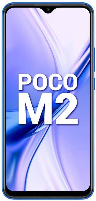 POCO M2 6 GB 64 GB Slate Blue