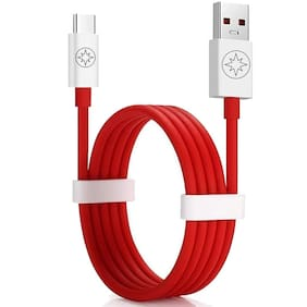 Polestar DASH Type-C Cable ( 1 m , Red )