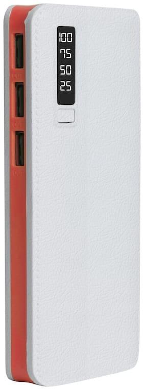POMICS LPP2 20000 mAh Power Bank - Red