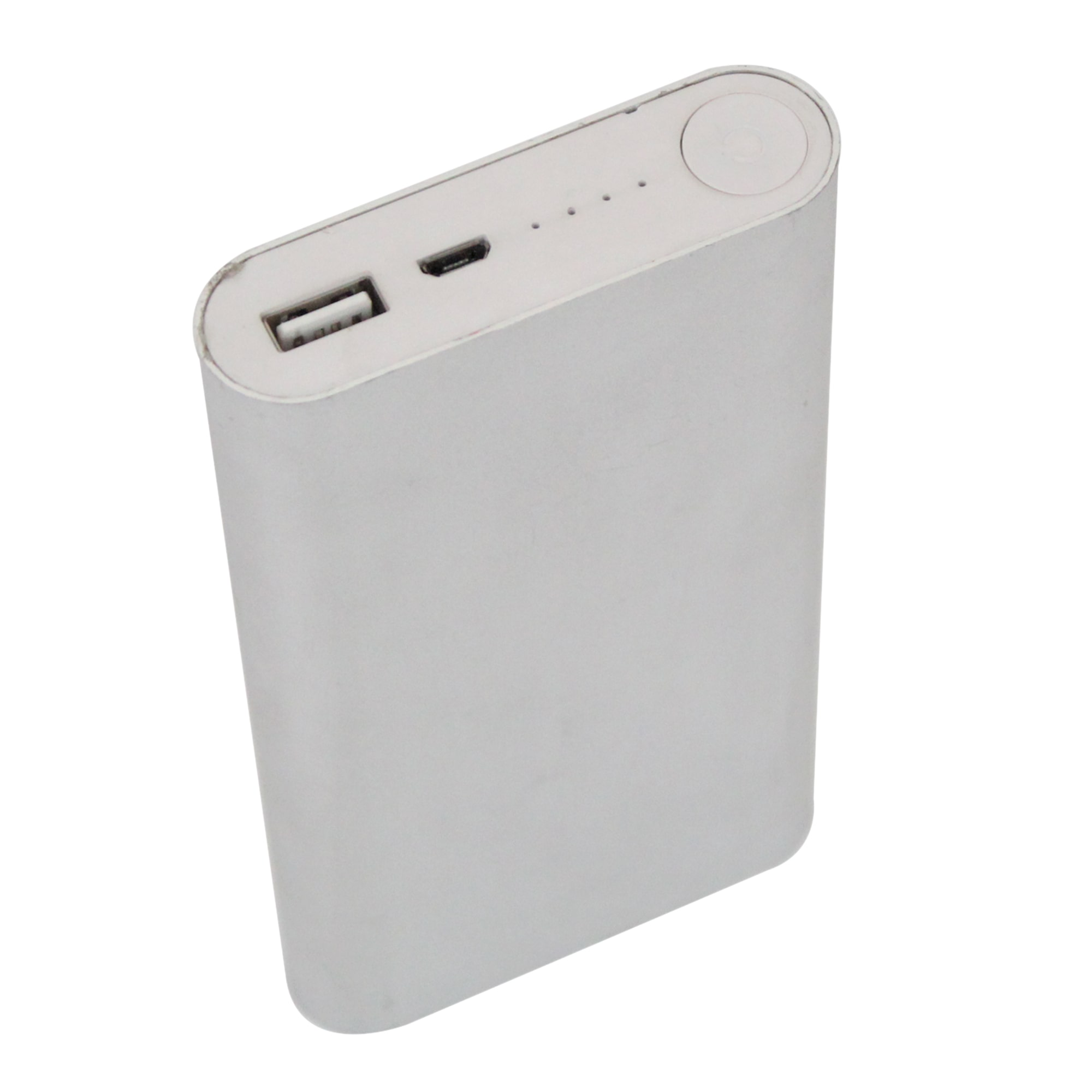 POMIFI 30k mi8 30000 mAh Li-ion Power Bank ( Silver )