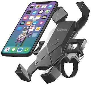 Portronics POR 1117 MoBike Universal smartphone magnetic car holder