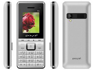 Poya Poya P2  (Grey)