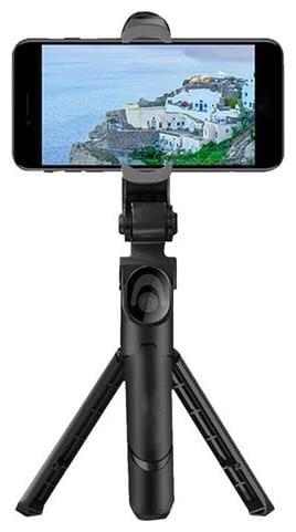 I-Birds Enterprises Premium Portable Bluetooth Tripod Selfie Stick Aluminium Rod, Monopod, Handheld Lightweight Selfie Tripod 3-in-1 with Remote Shutter for All smartPhones Android & iOS Tripod