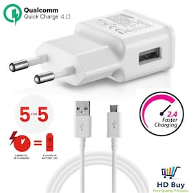 Premium Quality Charger For Samsung Galaxy J7 & All Andriod Devices