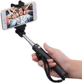 presents PocketSelfie; The smallest Selfie Stick; Super mini Universal Selfie Stick