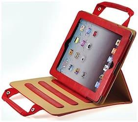 ProElite Book Cover For Apple iPad Mini 1/2/3 (Red)