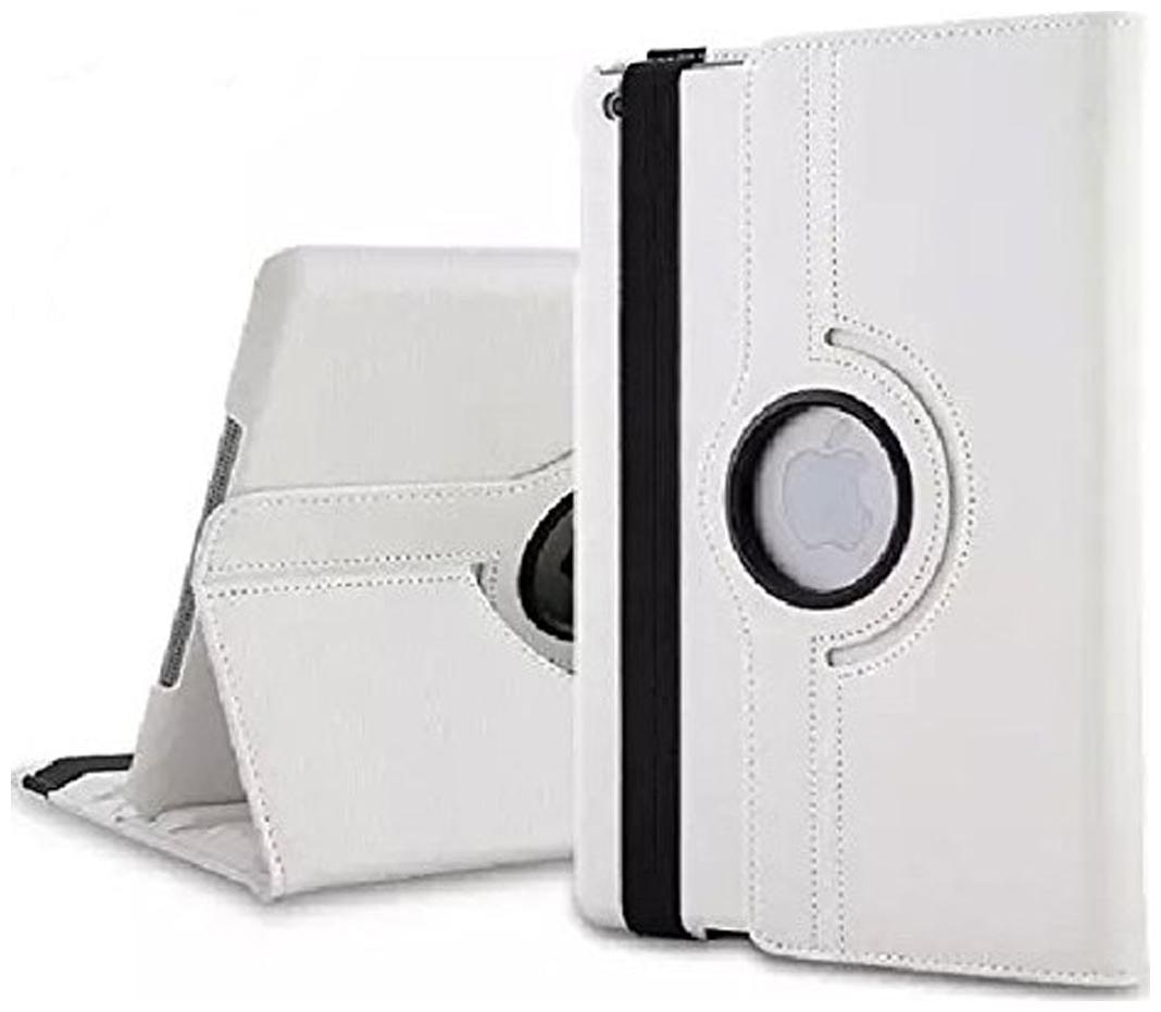 ProElite Book Cover For Apple iPad Mini 4  White