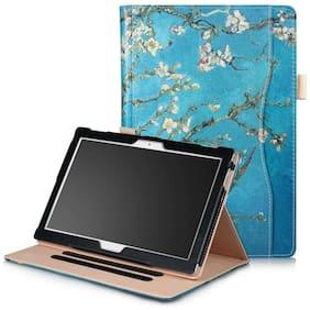 ProElite Flip Case Cover For Lenovo Tab 4 10 / Tab 4 10 Plus