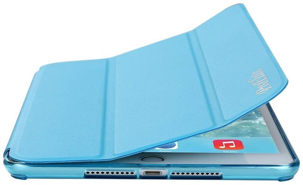ProElite Flip Cover For Apple iPad Pro 9.7  Blue