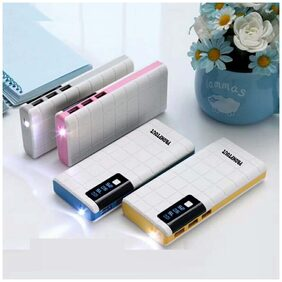 PROMPT OUT CHOCOLATE STYLE 10000 mAh Power Bank