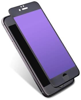 Ragro's Anti Blue Matte Temperd Glass For Iphone SE 2020