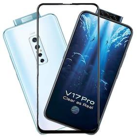 Vivo V17 Pro Edge To Edge Tempered Glass By Ravbelli