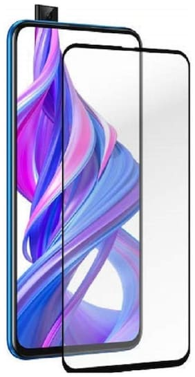Honor 9X Pro Edge To Edge Tempered Glass By Ravbelli
