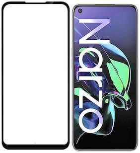 Realme Narzo 20 Pro Edge To Edge Tempered Glass By Ravbelli