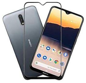 Nokia 2.3 Edge To Edge Tempered Glass By Ravbelli