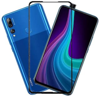 Huawei Y9s Edge To Edge Tempered Glass By Ravbelli