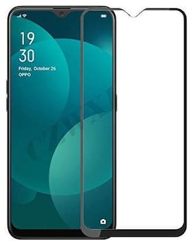 OPPO A9 Edge To Edge Tempered Glass By Ravbelli