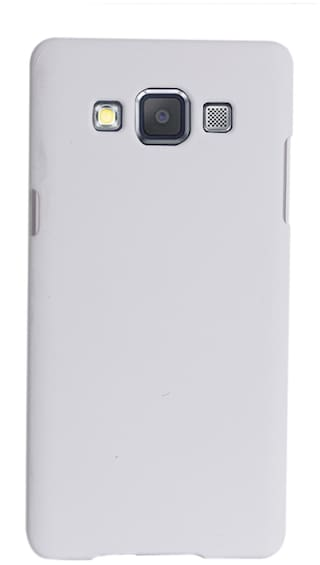 1b6c60a5844 Buy Rdcase Back cover For Samsung galaxy j2 Plastic White Online at ...