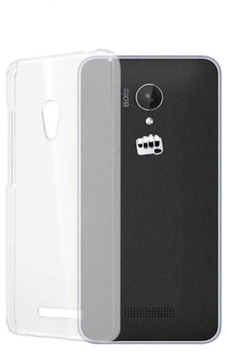 check out 02339 7f2b1 RDcase Back Cover For Micromax Canvas Nitro A310 (Transparent)