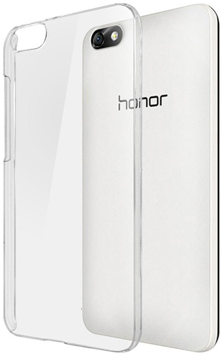Rdcase Back Cover For Huawei Honor 4X  Transparent