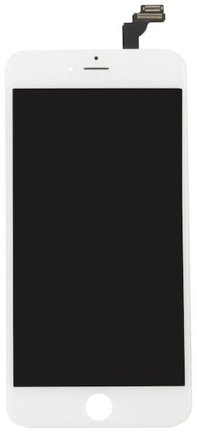 RDG Display for iPhone 6G White Complete Folder Display