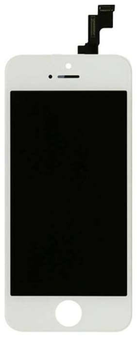 RDG Display for iPhone 5S White Complete Folder Display