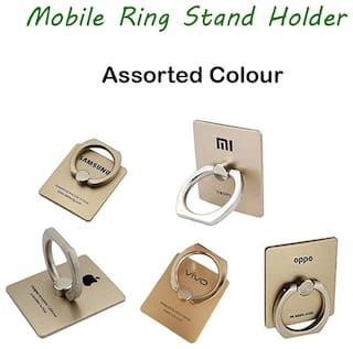 Mobile Ring Holder For All Smartphones and Tablets