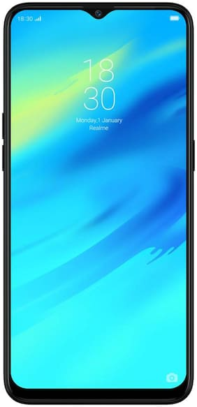Realme 2 Pro 4 GB 64 GB Black Sea