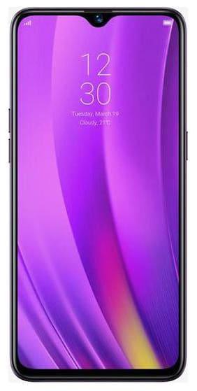REALME 3 PRO 4 GB 64 GB Lightning Purple