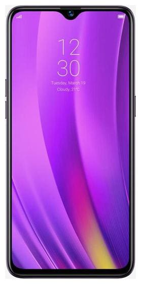 REALME 3 PRO 4 GB 64 GB Lightning Purple