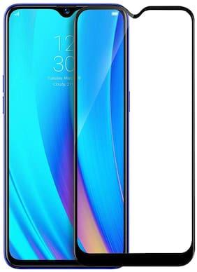 Realme 3 Pro Edge To Edge 6D Tempered Glass