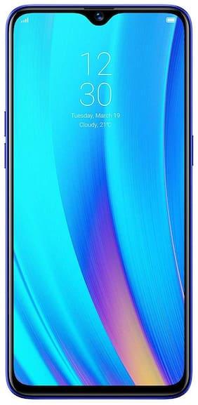 Realme 3 Pro 6 GB 64 GB Nitro Blue
