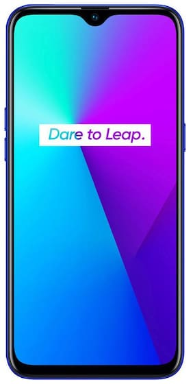 Realme 3i  3 GB 32 GB (Diamond Blue)