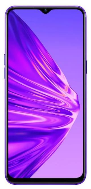 Realme 5 4 GB 64 GB Crystal Purple