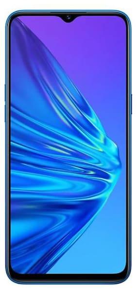 Realme 5 4 GB 64 GB Crystal Blue