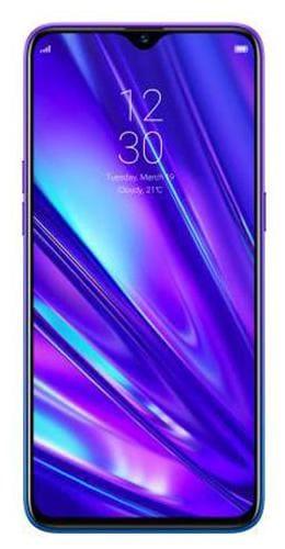 Realme 5 Pro 4 GB 64 GB Sparkling Blue