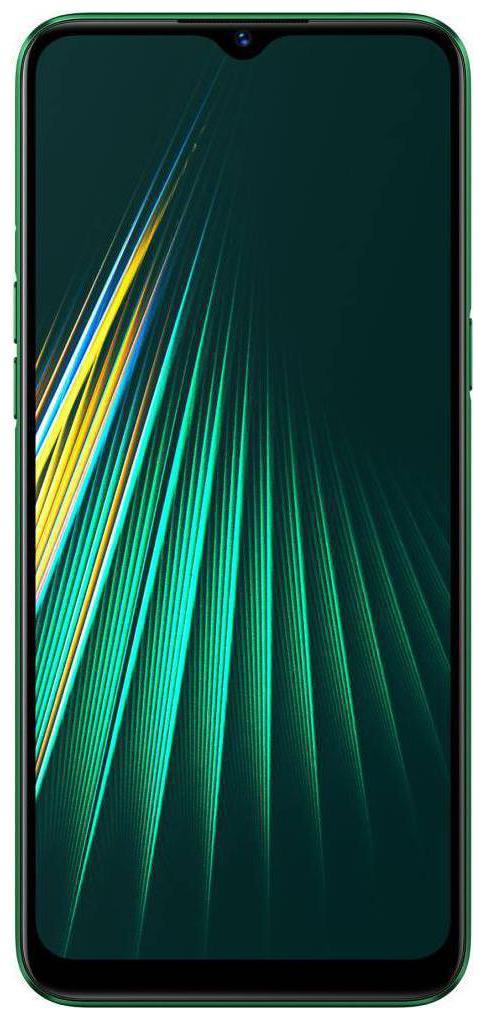 Realmi 5i 4 GB 64 GB Forest Green