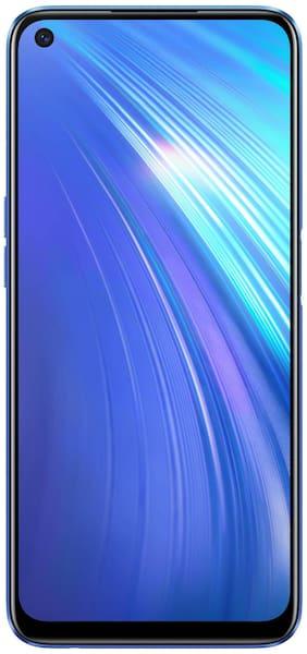 Realme 6 8 GB 128 GB Comet Blue