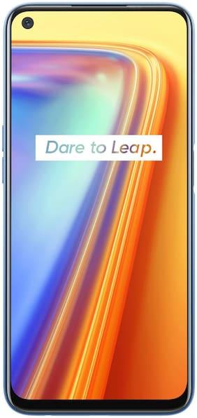Realme 7 6 GB 64 GB Mist Blue