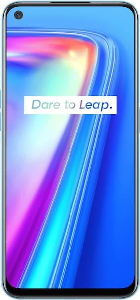 Realme 7 6 GB 64 GB Mist White