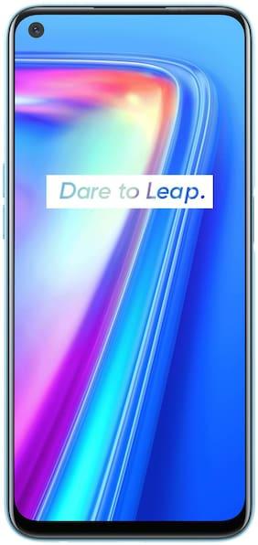 Realme 7 8 GB 128 GB Mist White