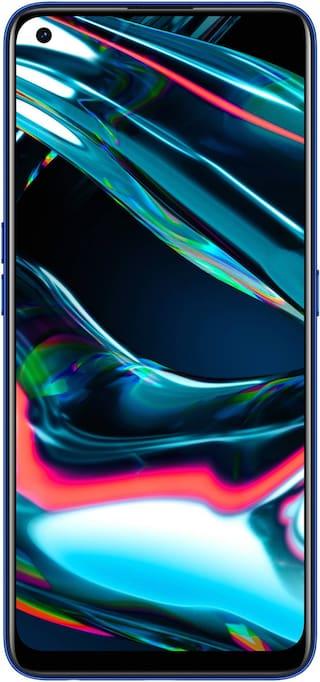 Realme 7 Pro 6 GB 128 GB Mirror Blue