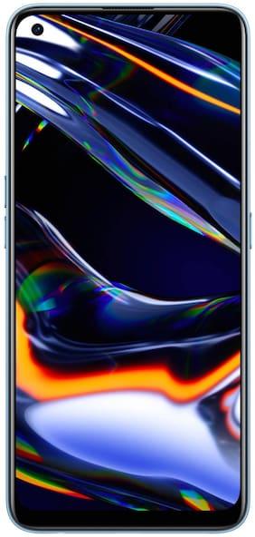 Realme 7 Pro 6 GB 128 GB Mirror Silver