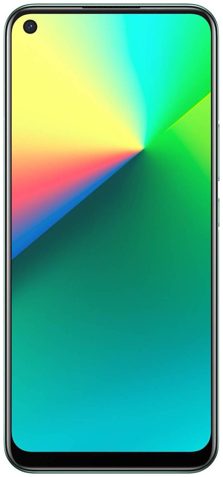 Realme 7i 4 GB 64 GB Fusion Green